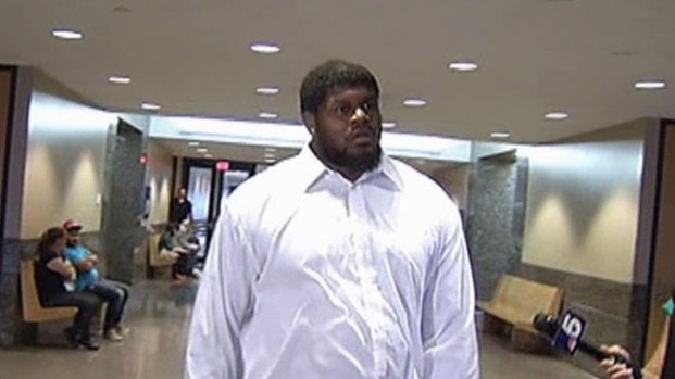 [DFW] Josh Brent Back In Court
