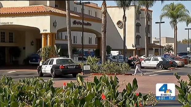 [LA] Police Investigate Deaths of Two Children in Santa Ana Hotel Room