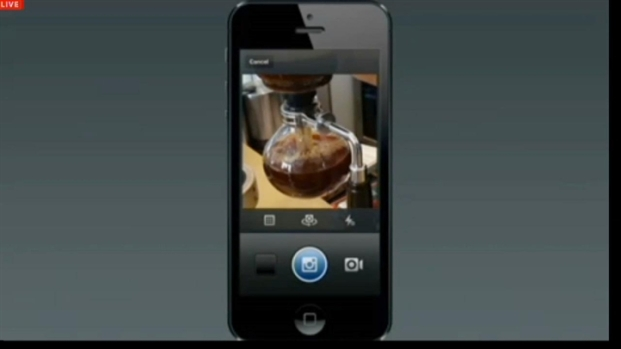 [BAY] RAW VIDEO: Introducing Instagram Video Sharing
