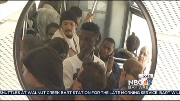 [BAY] Overnight BART Negotiations Stall; Set to Resume Wednesday Afternoon