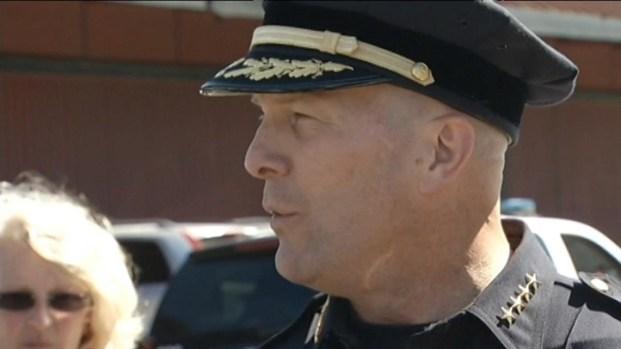 [BAY] RAW VIDEO: SFPD Chief Greg Suhr