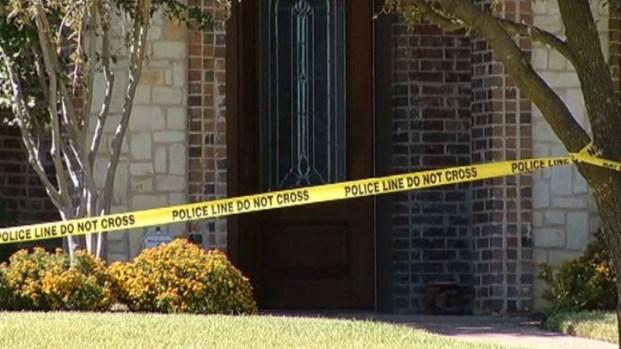 [DFW] Murder Investigation Takes Strange Turn