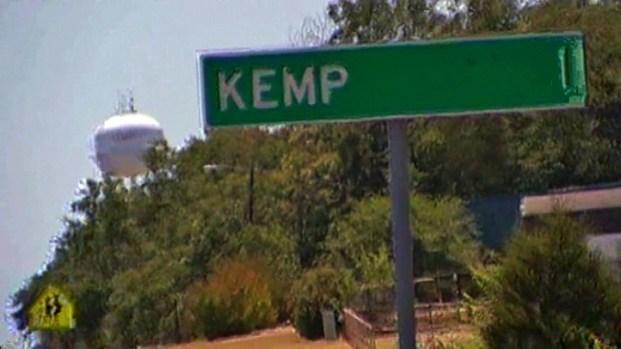 [DFW] Water Restored in Kemp