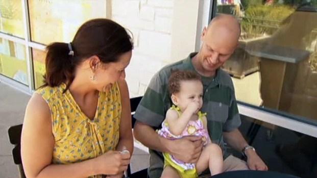 [DFW] Mother, Child Survive Frightening Carjacking