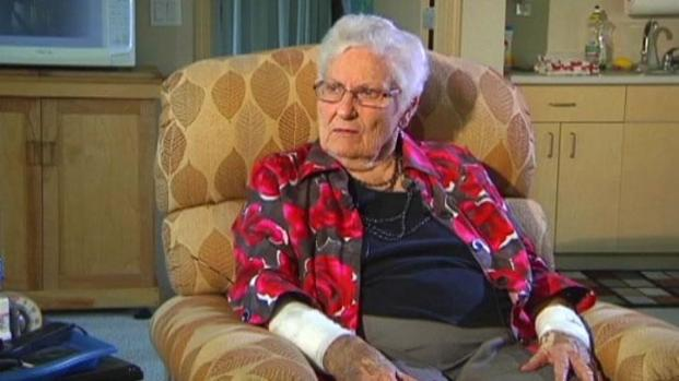 [DFW] 90-Year-Old Woman Assaulted and Robbed