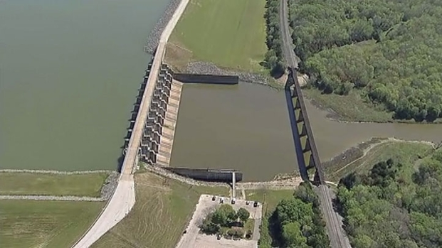 [DFW] Lake Lavon to Release Water