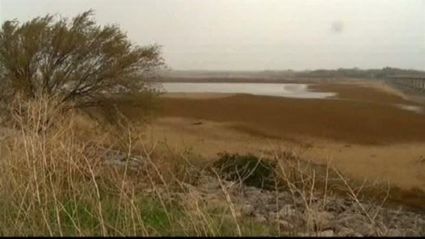 [DFW] Lake Texoma Pumping May Be Possible