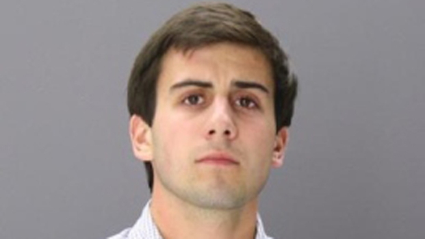 [DFW] Prominent SMU Student Charged With Sex Assault