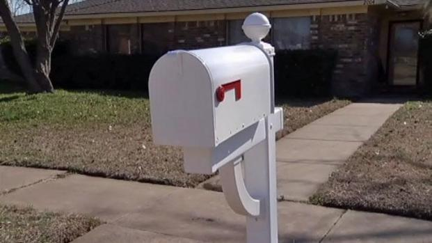 [DFW] Concerns Over Mail Safety After Mailbox Thefts
