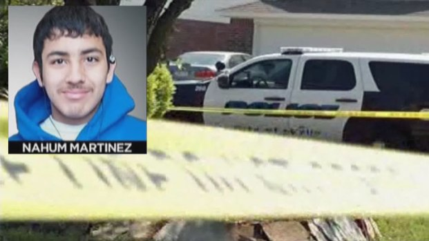 [DFW] Prosecutors Want Teen Tried As Adult in Martinez Murder