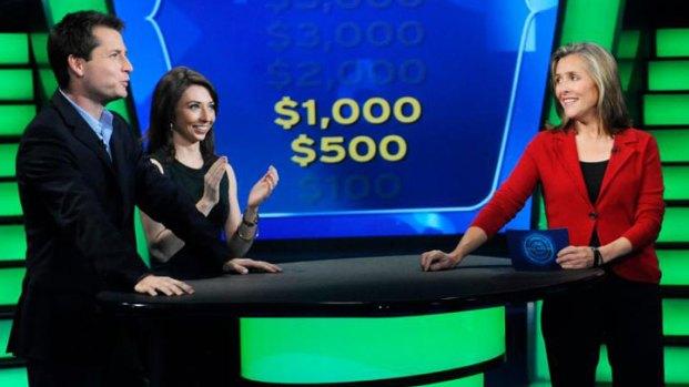 [DFW] Matt & Samantha Play 'Millionaire'