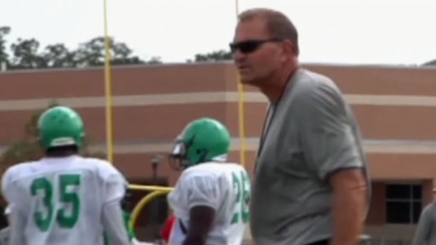 [DFW] Coach McCarney on the Mend