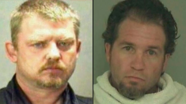 [DFW] Two Arrested In Fatal McKinney Fire