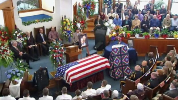 [DFW] Mike and Cynthia McLelland Remembered at Funeral