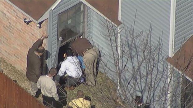 [DFW] Four Found Dead Inside Mesquite Home