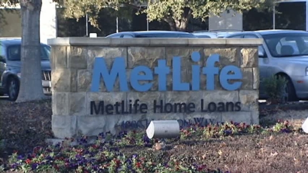 [DFW] MetLife Lays Off More Than 800 Employees