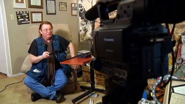 [DFW] Filmmaker Flees Libya