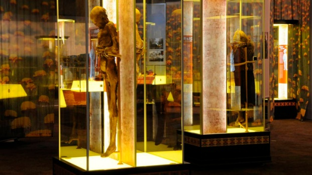 Accidental Mummies of Guanajuato
