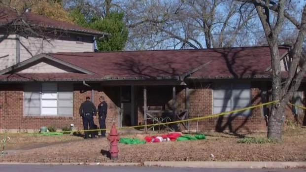 [DFW] NRH Police: Father, 2 Kids Dead in Murder-Suicide