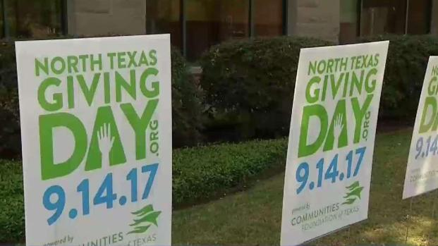 [DFW] North Texas Giving Day: Donate to Support Hundreds of Non-Profits