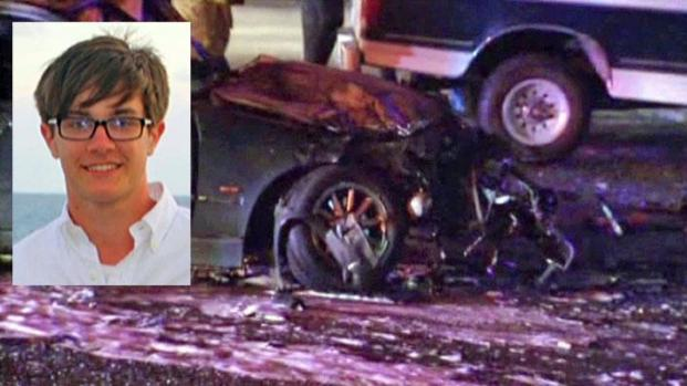 Teenager Killed in Fatal Dallas Street Racing Crash - NBC 5 Dallas