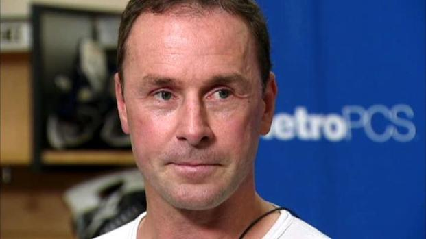 "[DFW] Nieuwendyk ""Thrilled"" to Be Part of Hall of Fame"