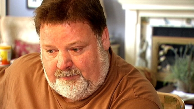 [PHI] Raw Video: Bam Margera's Dad Reacts to Ryan Dunn Death Jackass Star