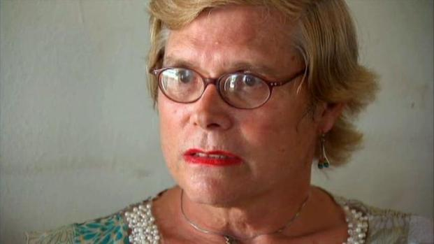 [DFW] Transsexual Woman Ticketed for Using Women's Bathroom