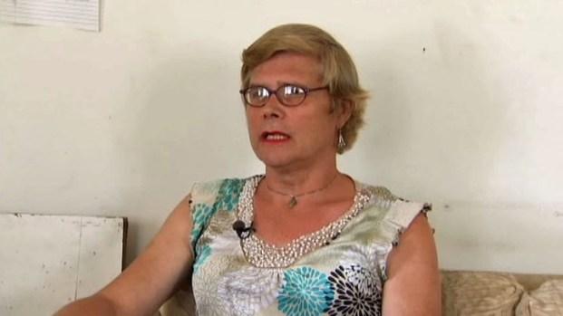 [DFW] Transgender Woman Talks About Criminal Past
