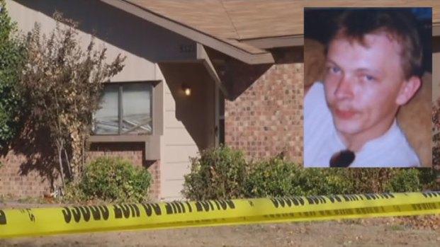 [DFW] Police Investigate Homicide in Plano