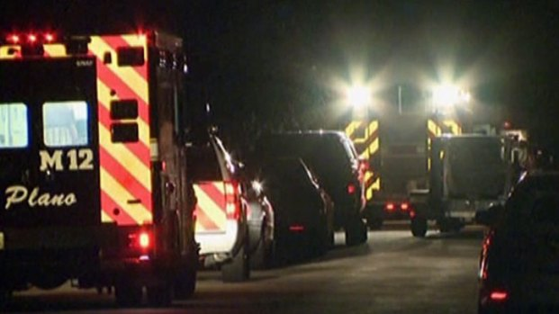 [DFW] Bomb Squad Called to Plano Neighborhood After Explosion