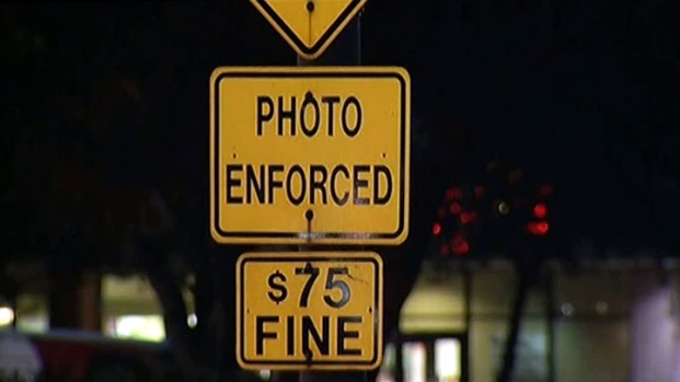 [DFW] Plano Man Works to Abolish Red-Light Cameras