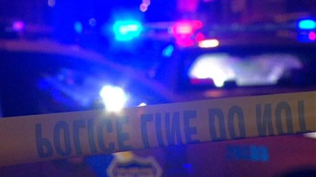 [DFW] Woman's Body Found in Freezer