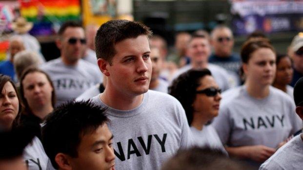 SD Pride 2011: Around the World We Go