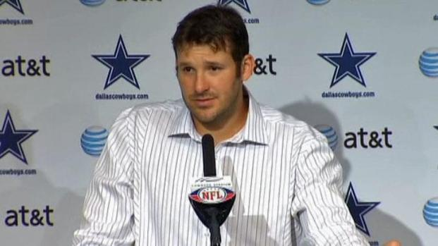 "[DFW] Romo: ""Getting These Four Wins Has Been Big"""