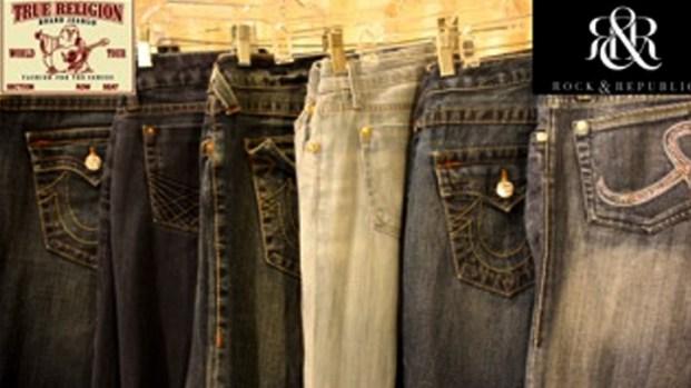 Hot Items at Rummage Roundup
