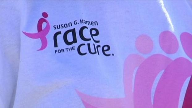 [DFW] Denton Hosts New Race for the Cure