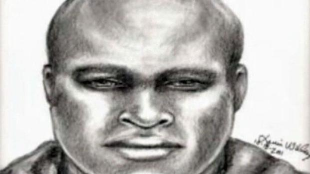 [DFW] Police Release Sketch of Serial Rapist