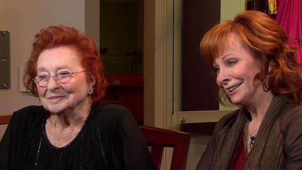 [DFW] Cowgirl Hall of Fame Inducts Reba McEntire
