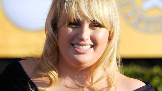 "[NATL] ""What to Expect"" Star Rebel Wilson Takes Herself Seriously"