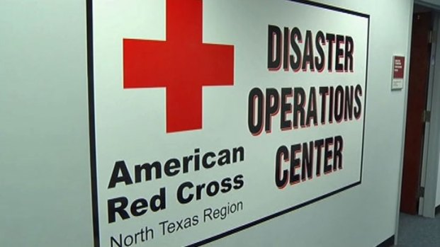 [DFW] Red Cross Prepares for Isaac