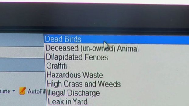 [DFW] Plano Residents Asked to Report Dead Birds