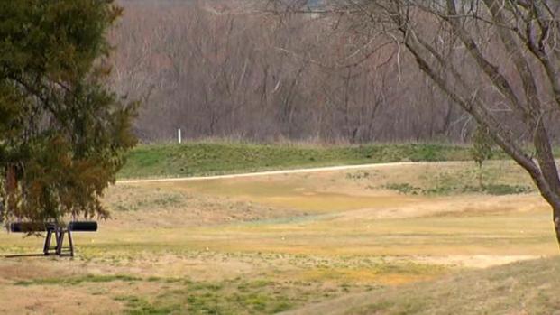 [DFW] Golfer Stabbed With Broken Club