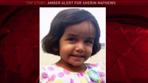 3-Year-Old Richardson Girl Missing Since Saturday – NBC 5 ...