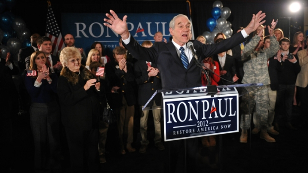 [DFW] Ron Paul: This Momentum Will Continue
