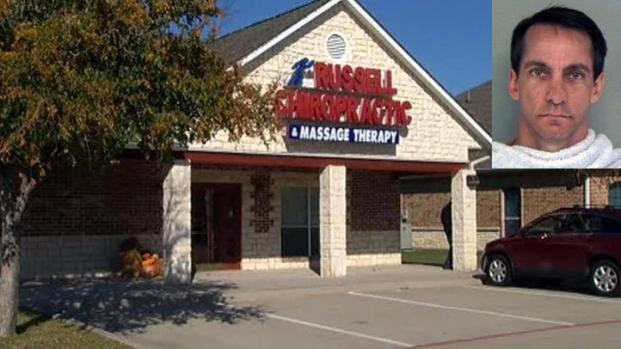 [DFW] Dance Teacher Contacted Police About Chiropractor