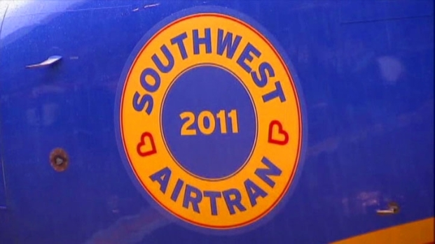 [DFW] Southwest Airlines Buys AirTran