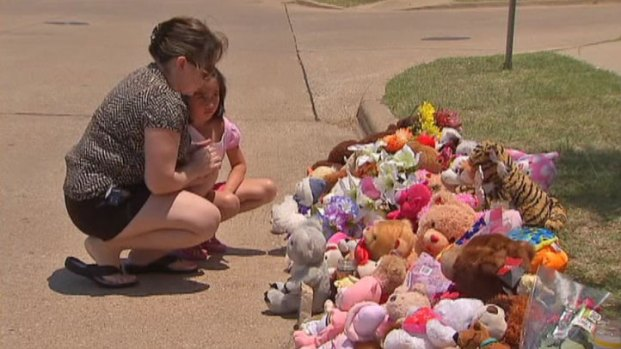 [DFW] Saginaw Neighborhood in Shock After Chid's Body Discovered