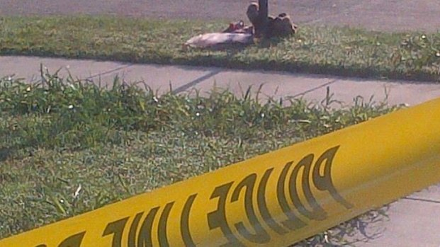 [DFW] Murdered Girl's Family Car Set on Fire Overnight