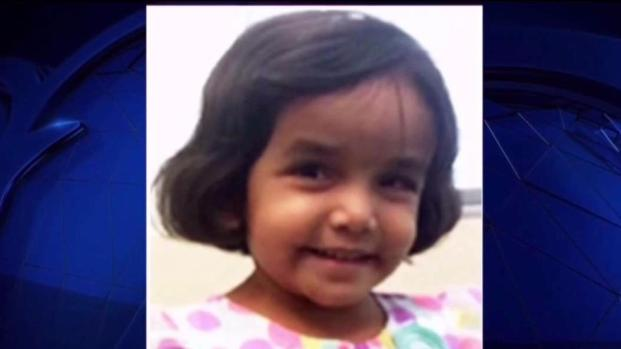 Grand Jury Indicts Sherin Mathews' Father on Murder Charge